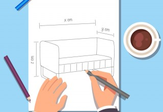 Por que optar por móveis planejados?