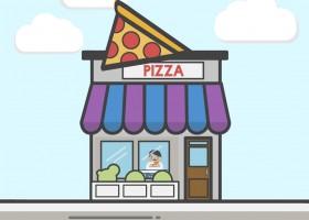 Qual é a melhor pizzaria em SP?