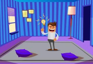 9 dicas do que fazer com o quarto vazio do imóvel