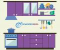 Modernizar a cozinha: o que fazer e qual o investimento necessário?