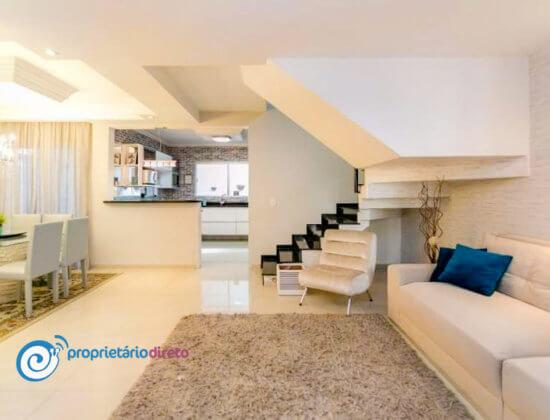 Apartamento da Fernanda em Curitiba
