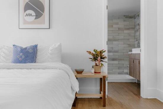 Como vender o seu imóvel a um preço de mercado: Dormitório